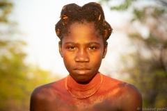 Nguendelengo-Girl