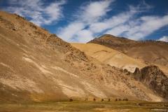 Kyrgystan Landscape
