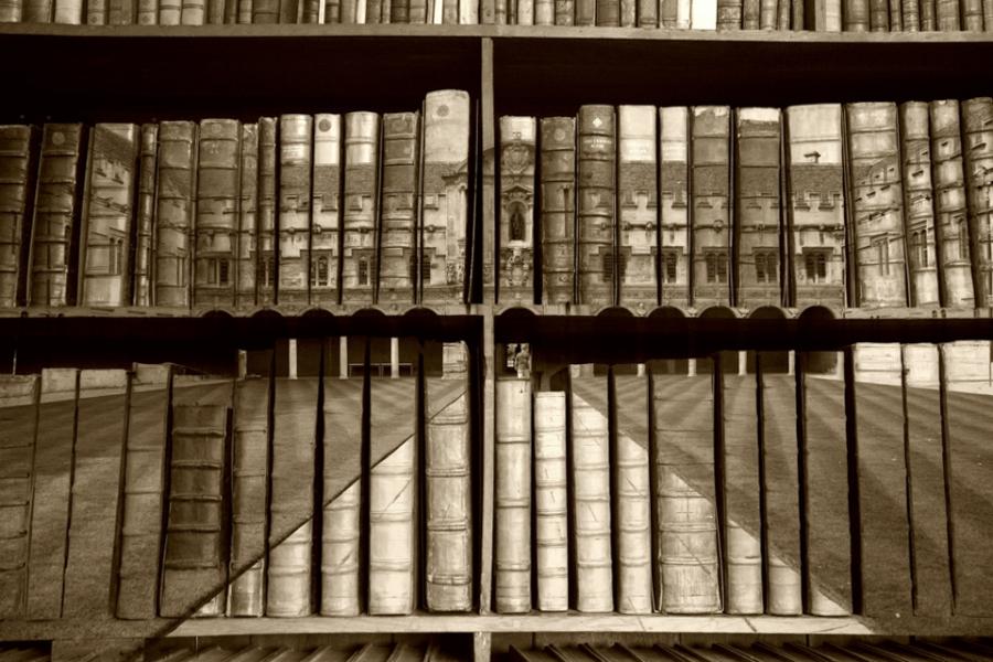 College of Books